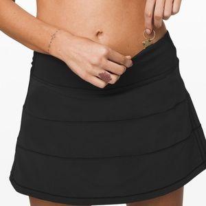 Lululemon Pace Rival skirt *long